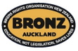 BRONZ Logo
